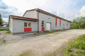 Production and storage area, / 2084m2 /, Žilina - Bytčica